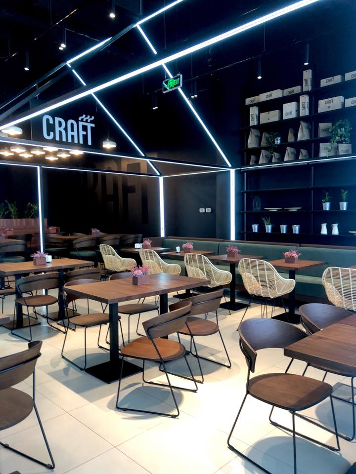 craft bulgaria mall