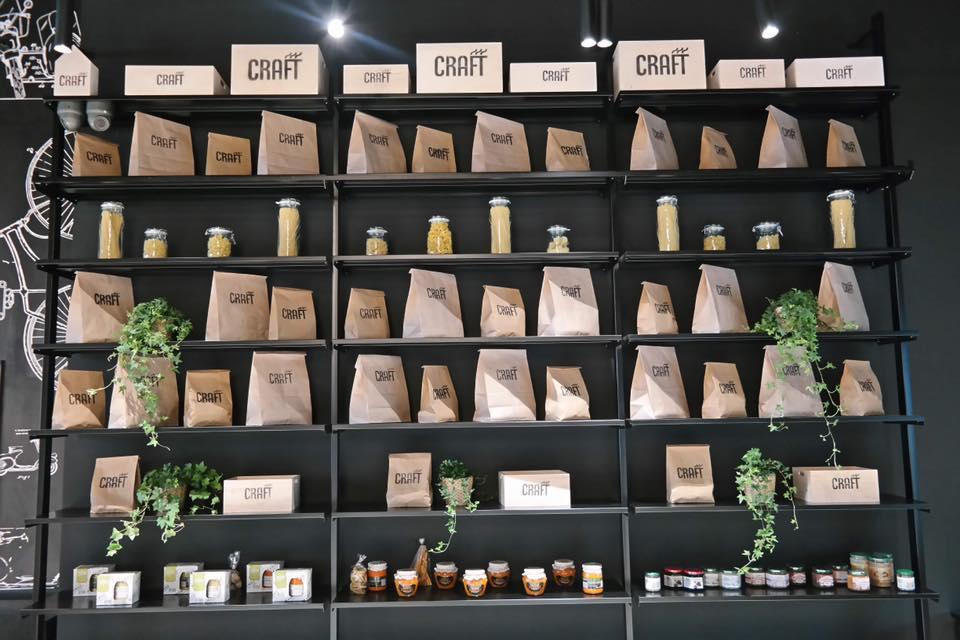 craft bulgaria mall